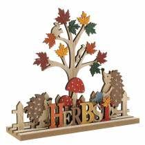 Artykuły dekoracyjne na jesień