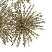 Allium z szampanem mikowym Ø18cm L70cm