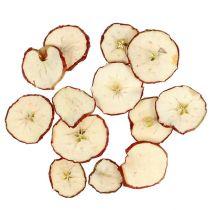 Jabłko plasterki czerwone 500g