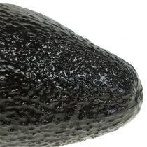 Awokado sztuczne 12cm