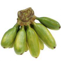 Baby banana bylina sztuczna zielona 13cm