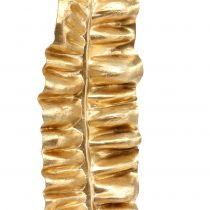 Złoty liść paproci 87cm