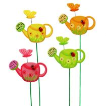 Konewka do kwiatów konewka ogrodowa kolorowa dekoracja wiosenna 16szt