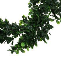 Bukszpan girlanda 2,7m zielony
