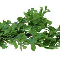 Wianek z bukszpanu zielony 180cm