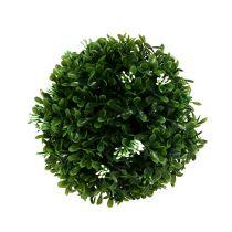 Kula bukszpanowa zielona Ø18cm 1szt