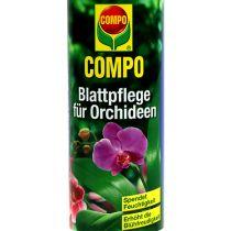 Pielęgnacja liści COMPO dla storczyków 250 ml