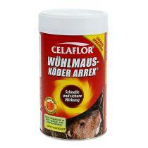 Celaflor Vole Bait Arrex 250g