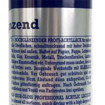 Kolor Spray Metallic Gloss Silver 400ml