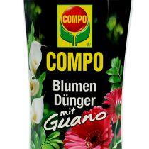 Nawóz do kwiatów Compo Sana z guano 1l