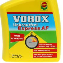 Compo Vorox Express AF 1L bez chwastów