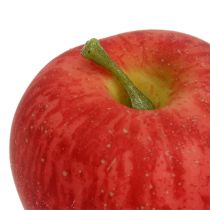 Deco Apple Red Realtouch 6cm