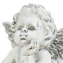 Aniołek dekoracyjny H7,5cm 6szt.