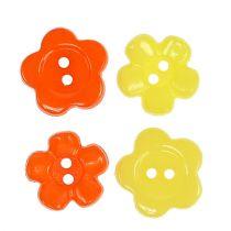 Ozdobne guziki Ø1,5cm w kolorze 200szt.