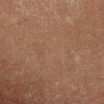 Deco Fleece 60cm x 20m Brązowy