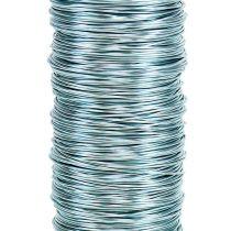 Drut emaliowany Deco Ø0,30mm 30g/50m ice blue
