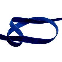 Wstążki dekoracyjne Velvet Blue 10mm 20m