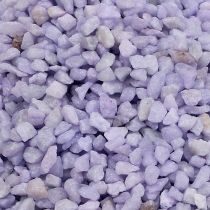 Decogranulat Lilac 2mm - 3mm 2kg