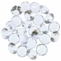 Diamenty dekoracyjne Ø2cm 500g