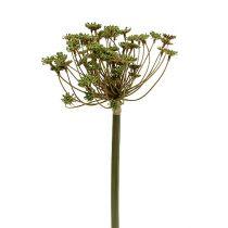 Koperek sztuczny zielony 76cm