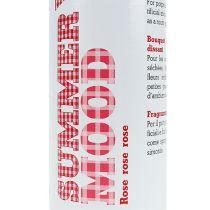 Spray zapachowy Róża 400ml