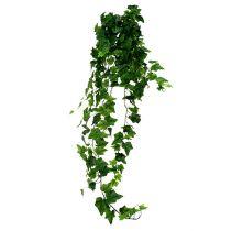 Roślina bluszczu sztuczna zieleń 130 cm
