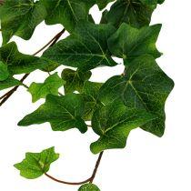 Sztuczny zielony bluszcz 60 cm