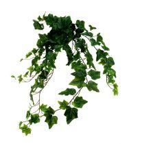 Wieszak na bluszcz sztuczny zielony D80cm