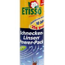 Etisso® Snail Lentil® 275g