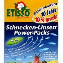 Soczewica ślimakowa Etisso ® 4x200g