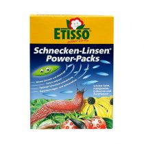 Etisso® Schnecken-Linsen® ziarno ślimaka 2x200g