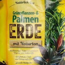 FRUX ziemia zielona do roślin i palm 18l