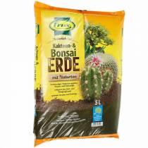 FRUX ziemia do kaktusów i bonsai 5L