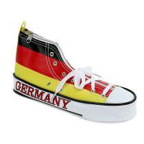 Piórnik jak but Niemcy 20 cm