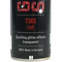 Tinsel Spray Czerwony 400ml