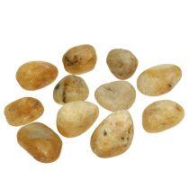 Kamień rzeczny bursztyn 5kg