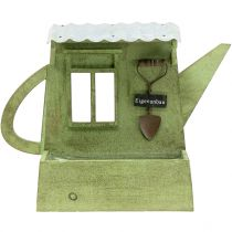 Planter Box Ogród Shed zielony H40cm