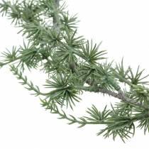 Girlanda Iglak Szaro-Zielona 167cm