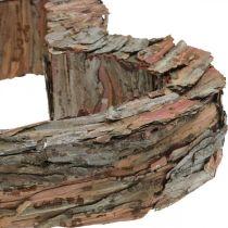 Deco Heart Wood Kora sosnowa 40×32cm