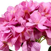 Hortensja Maxi różowa Ø30cm L113cm