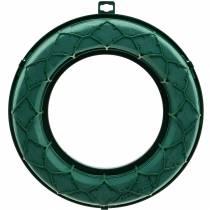 OASIS® IDEAL uniwersalny pierścień piankowy zielony Ø27,5cm 3szt.