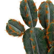 Sztuczne kaktusy w doniczce 20 cm