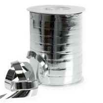 Taśma dylatacyjna błyszcząca 10mm 250m srebrna