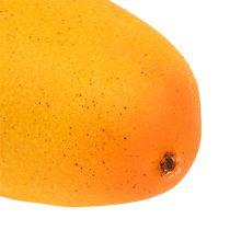 Sztuczne Mango Żółte 13cm