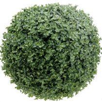 Bukszpan kula sztuczna zielona Ø38cm