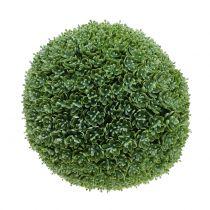 Bukszpan kula sztuczna zielona Ø28cm