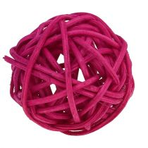 Lataball Assortment 3cm Pink/Pink/Lilac 72szt.