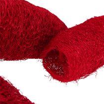Loofah duża czerwona 20szt.