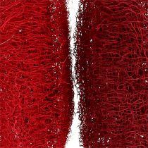 Loofah mała czerwona 50szt