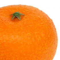 Mandarynka Ø7cm pomarańcz